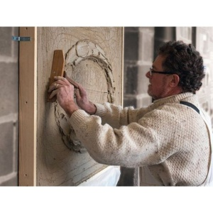 Lime Rendering & Plastering Practical Training Day