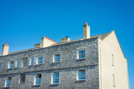 Why Use Beeck Mineral Paint - Cornish Lime Company