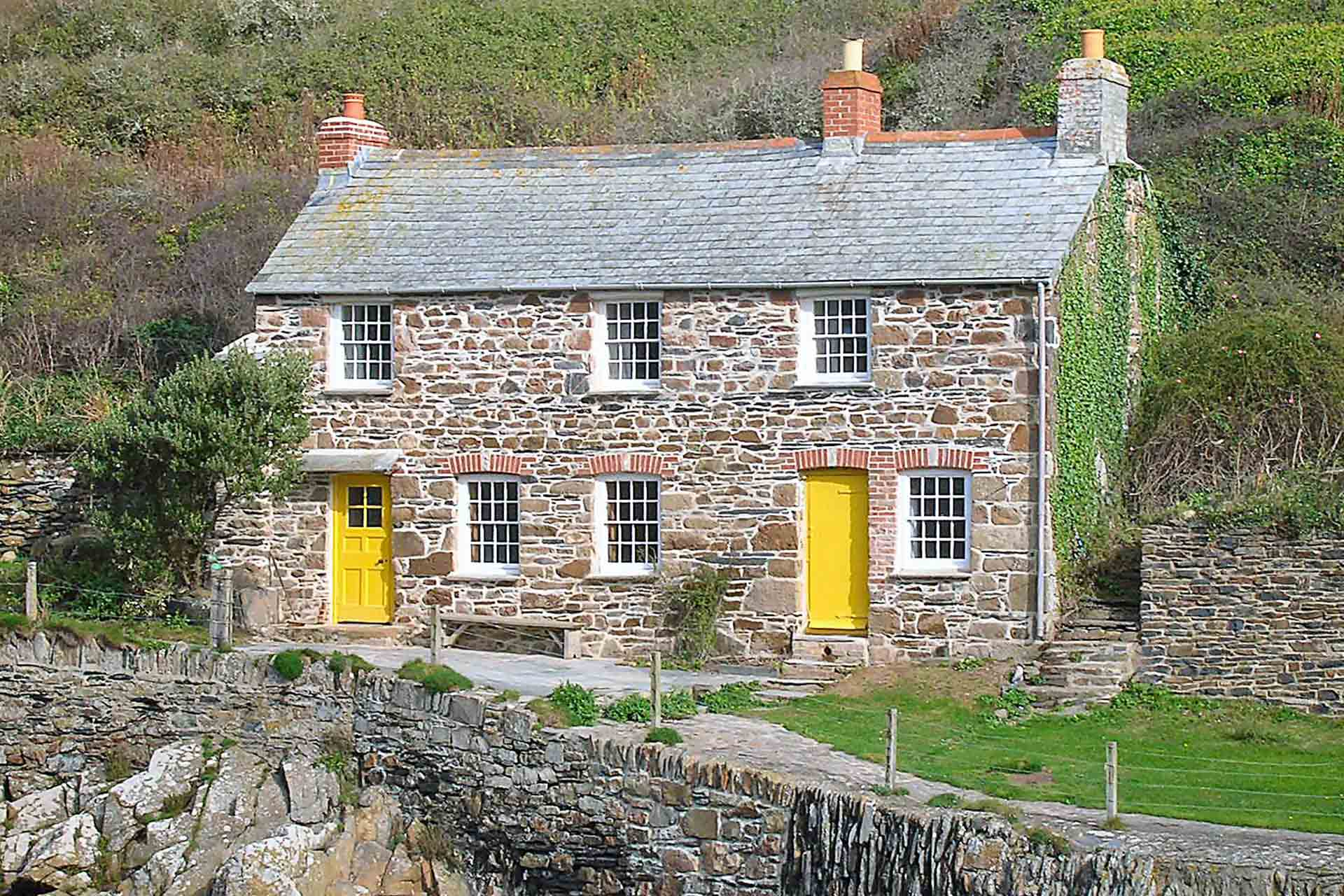 Cornish Lime - The Trusted Lime Experts (Lime Putty and