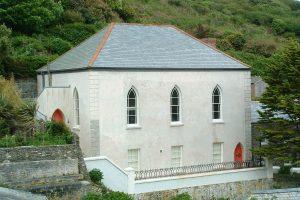 Chapel 2004