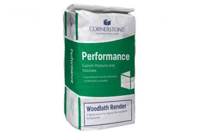 Cornerstone Woodlath Render