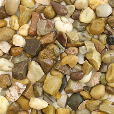 Quartzite River Shingle 6-14mm