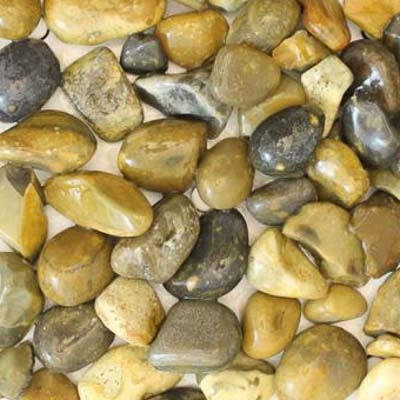 River Pebbles up to 20mm