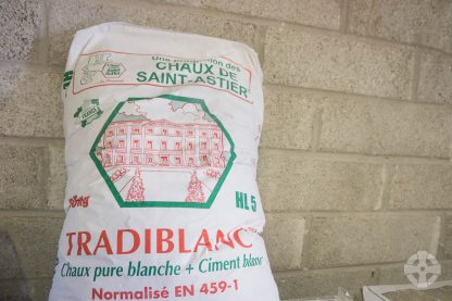 St Astier Tradiblanc bag