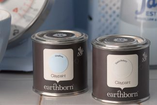 Earthborn Claypaint Tin