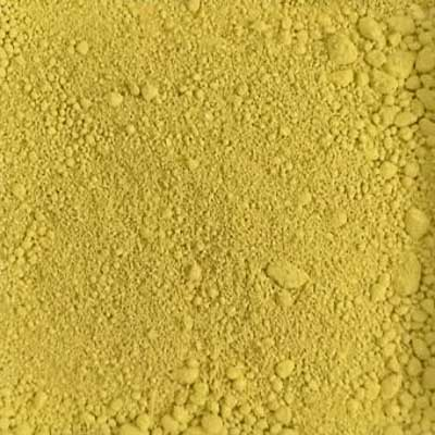 Pigments - Micronised Yellow 1420