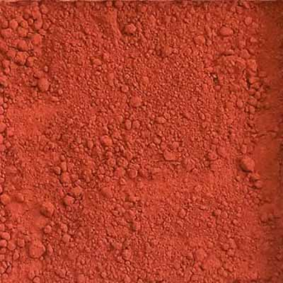Pigments - Strong Dark Red MR11