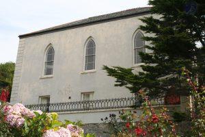 Chapel 2005