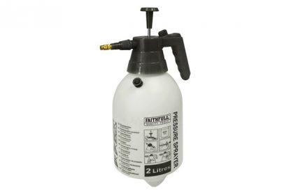 Faithfull Pressure Sprayer 2L