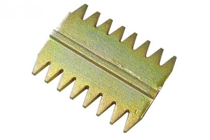 Faithfull Scutch Combs