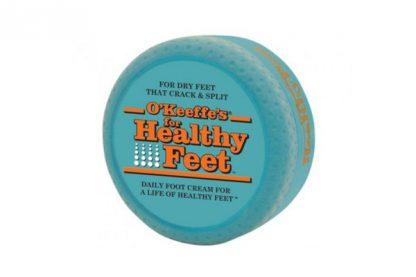 O'Keeffe's Working Feet Cream