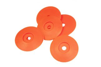 Orange Washers
