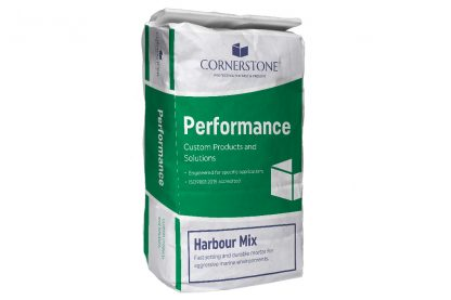 Cornerstone Harbour Mix