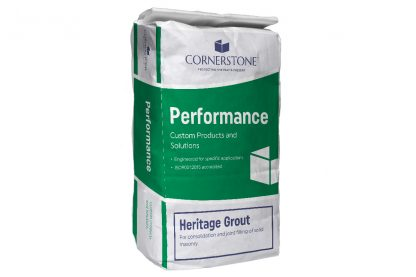 Cornerstone Heritage Grout