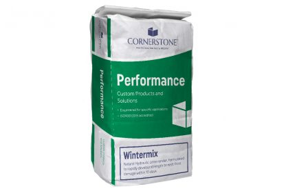 Cornerstone Wintermix