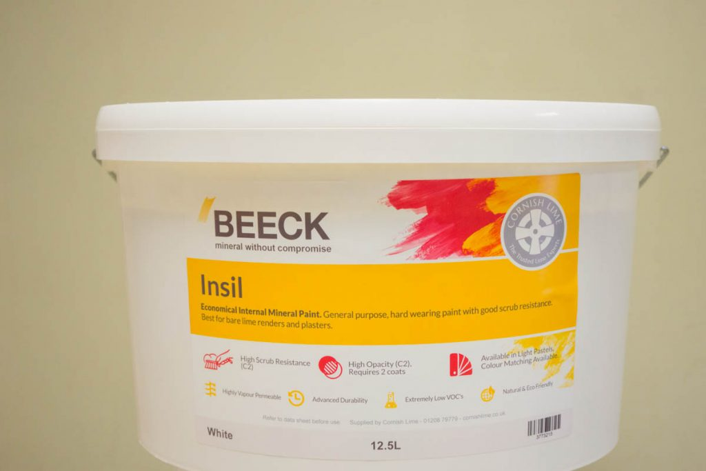 Beeck Insil Application